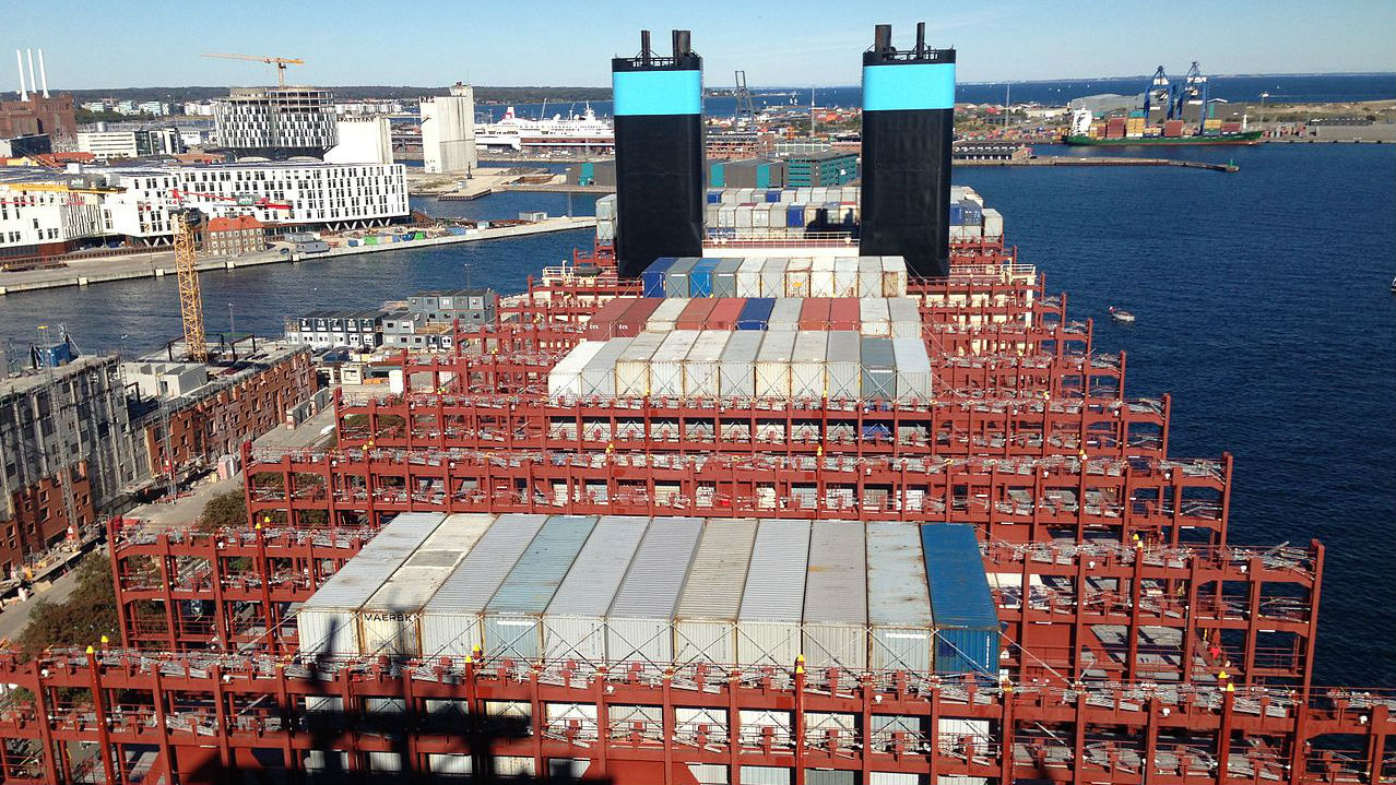 Longshore and Shipping News