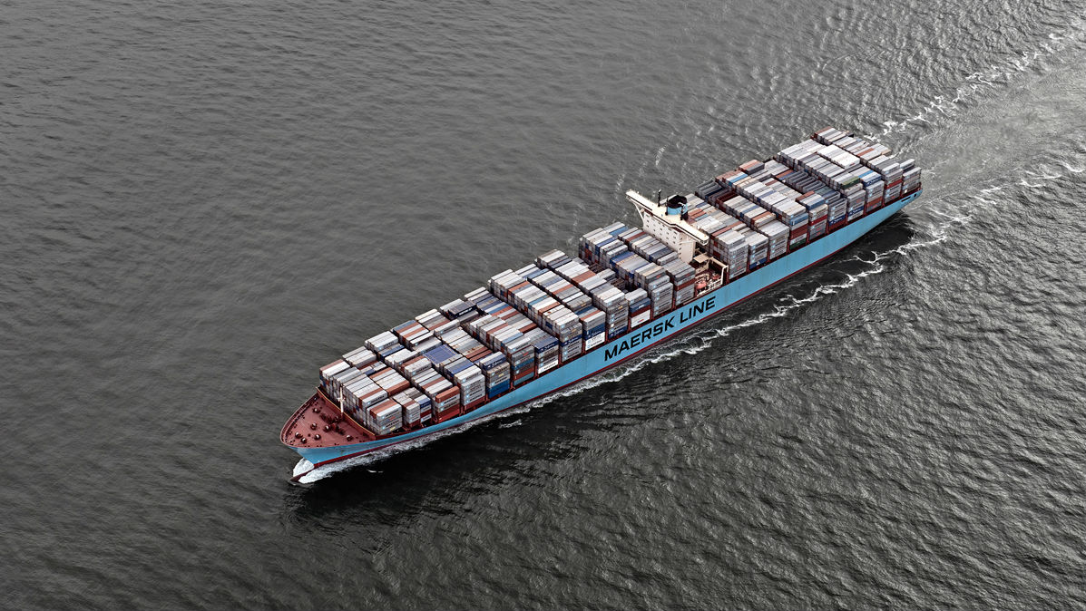 Maersk: Higher rates will offset impact of cyberattack