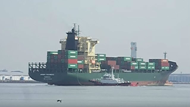 Shipping group Rickmers to file for insolvency as revamp fails