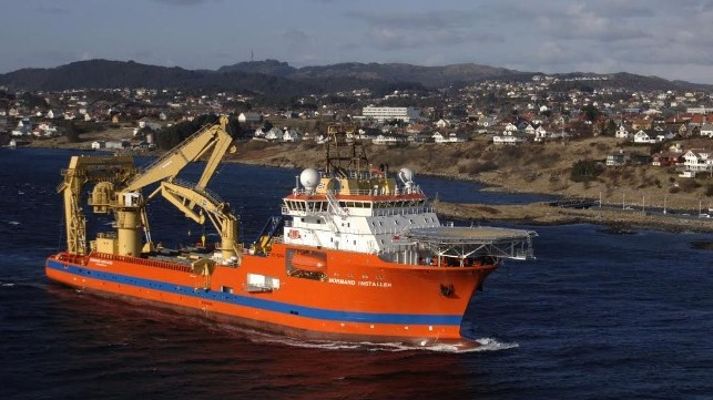 Solstad Offshore completes restructing