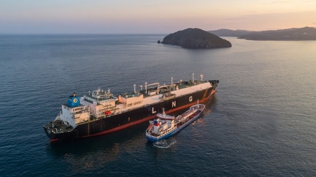 SEA-LNG says World Bank is mistaken and risks progress in decarbonization