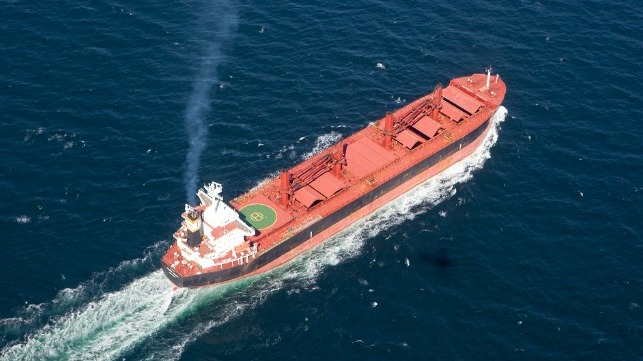 Tanker association concerned over emissions trading scheme