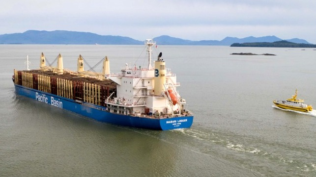 introducing carbon offsets for shippers and shore operations