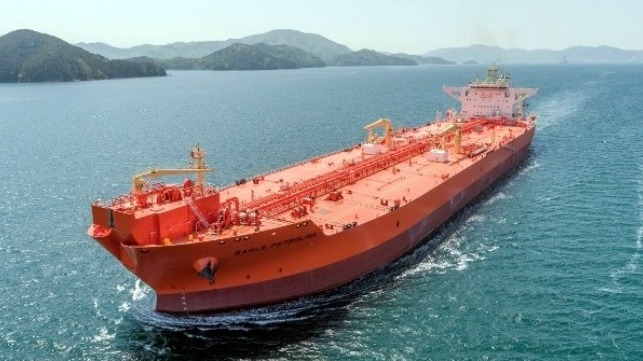 class society issues approval in principal on ammonia-fueled tanker design