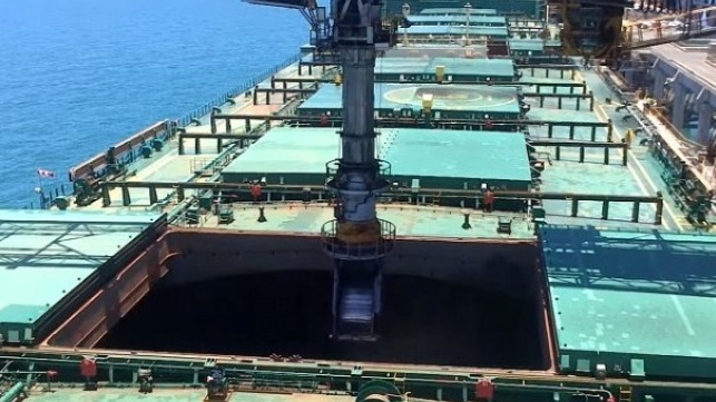 sanctions on North Korean coal and shipping companies