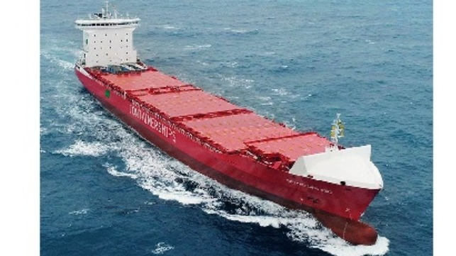 M/S Containerships Nord