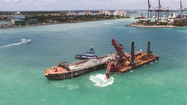 Doyle: Dredging is Going to Thrive