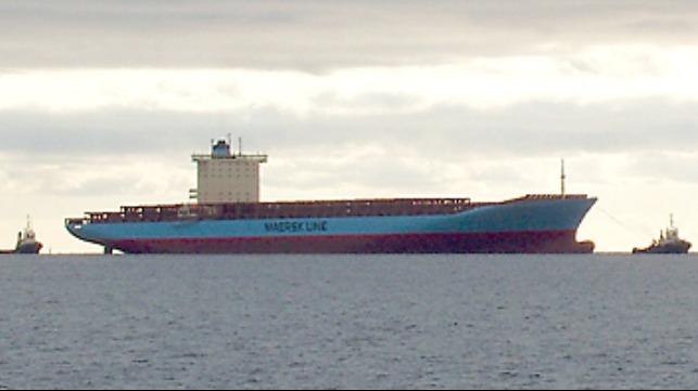 Maersk Gudrun