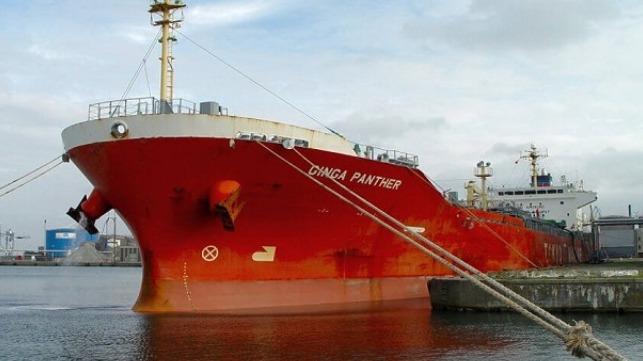 Credit: MOL Chemical Tankers