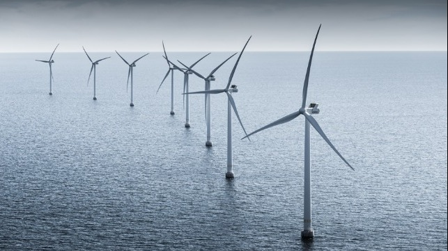 RWE largest offshore windfarm to be located in UK