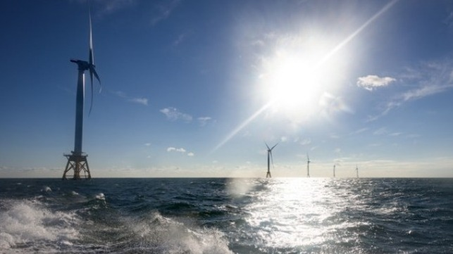 block island wind offshore turbines