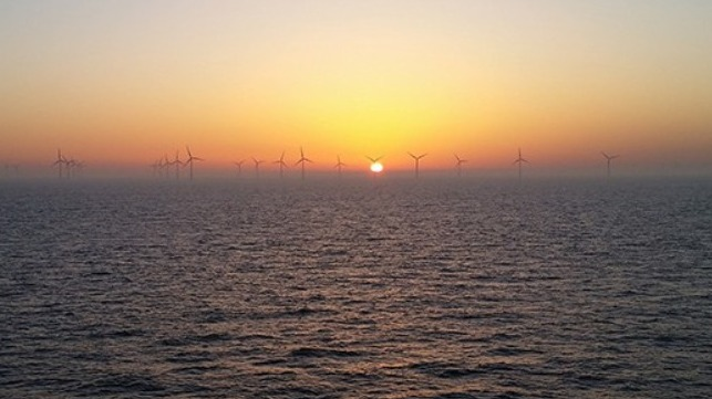 future offshore wind project pre-commercialization