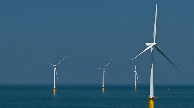 U.S. Announces Roadmap to Accelerate Offshore Wind