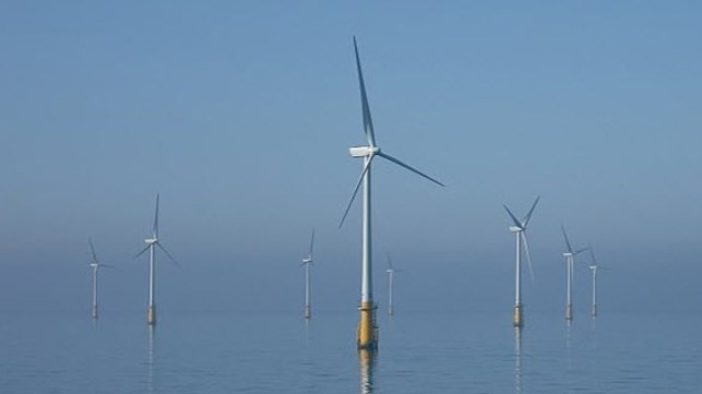 Apollo investing in offshore wind project in Maryland