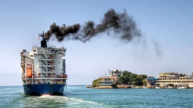 accelerating decarbonization in shipping