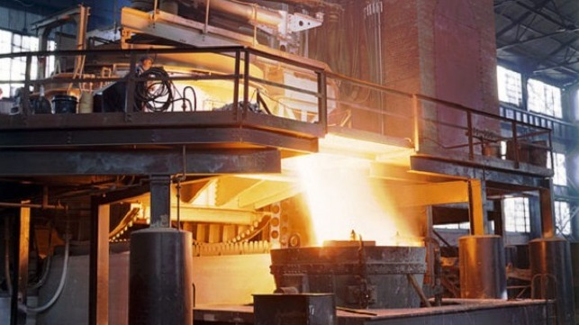 surge in steel prices