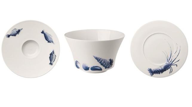 Hering Berlin porcelain