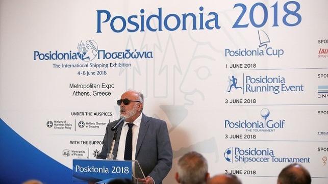 Posidonia 2018