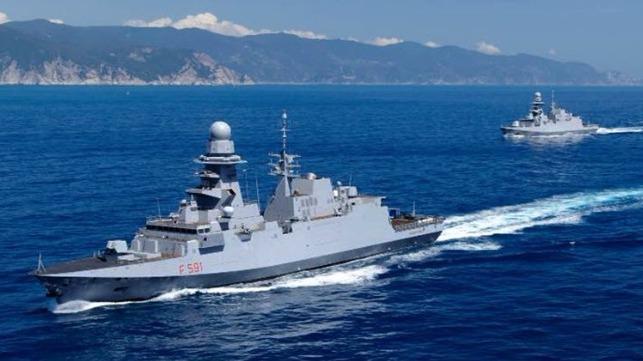 Fincantieri To Adapt Fremm Frigate For U S Navy